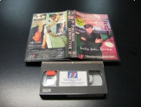 POŚLUBIŁEM MORDERCZYNIĘ - VHS Kaseta Video - Opole 1011