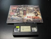 KALIFORNIA - VHS Kaseta Video - Opole 1012