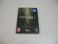 Wasteland 2 PL - GRA PC - Opole 1008