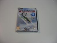 Il-2 Sturmovik Bitwa o Stalingrad PL - GRA PC - Opole 1010