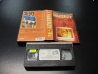 HAKERZY - VHS Kaseta Video - Opole 1015