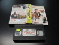 OSZOŁOM SHOW - VHS Kaseta Video - Opole 1021