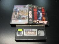 INCYDENT - KURT RUSSELL - VHS Kaseta Video - Opole 1025