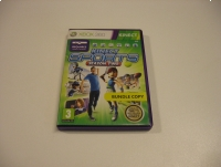 Kinect Sports 2 Season Two PL - GRA Xbox 360 - Opole 1340