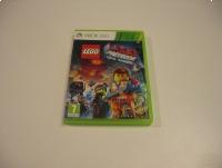 LEGO Przygoda Gra Wideo - GRA Xbox 360 - Opole 1341
