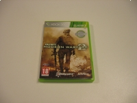 Call of Duty Modern Warfare 2 PL - GRA Xbox 360 - Opole 1342