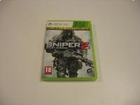 Sniper 2 Ghost Warrior - GRA Xbox 360 - Opole 1345