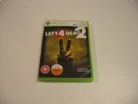 Left 4 Dead 2 - GRA Xbox 360 - Opole 1346