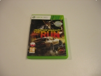 Need For Speed The Run PL - GRA Xbox 360 - Opole 1350