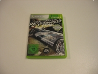 Need For Speed Most Wanted - GRA Xbox 360 - Opole 1351