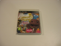 Little Big Planet Game of the year edition PL - GRA Ps3 - Opole 1354