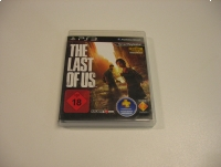 The Last Of Us - GRA Ps3 - Opole 1358
