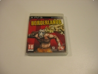 Borderlands - GRA Ps3 - Opole 1360