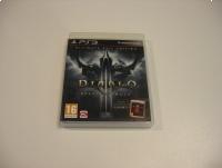 Diablo 3 Reaper of Souls PL - GRA Ps3 - Opole 1362
