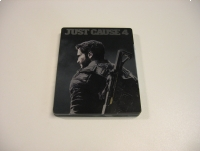 Just Cause 4 Steelbook Edition - GRA Xbox One - Opole 1364