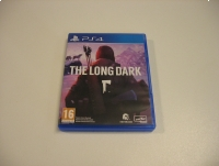 The Long Dark - GRA Ps4 - Opole 1366