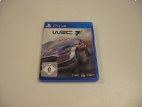 WRC 7 - GRA Ps4 - Opole 1369