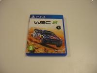 WRC 6 - GRA Ps4 - Opole 1370