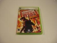 Tom Clancys Rainbow Six Vegas - GRA Xbox 360 - Opole 1371