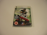 Tom Clancys Splinter Cell Conviction - GRA Xbox 360 - Opole 1377