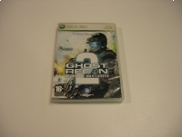 Tom Clancys Ghost Recon Advanced Warfighter 2 - GRA Xbox 360 - Opole 1380