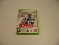 NHL 2K6 - GRA Xbox 360 - Opole 1385