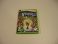 FIFA World Cup South Africa 2010 - GRA Xbox 360 - Opole 1386