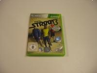 FIFA Street 3 - GRA Xbox 360 - Opole 1387