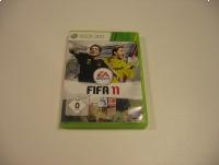 FIFA 11 - GRA Xbox 360 - Opole 1389