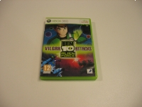 Ben 10 Alien Force Vilgax Attacks - GRA Xbox 360 - Opole 1391