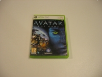 Avatar the Game - GRA Xbox 360 - Opole 1392