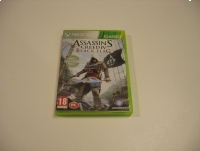 Assassins Creed IV Black Flag - GRA Xbox 360 - Opole 1393