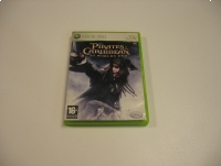 Pirates od the Caribbean at worlds end - GRA Xbox 360 - Opole 1394