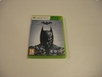 Batman Arkham Origins - GRA Xbox 360 - Opole 1398