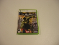 The Incredible Hulk - GRA Xbox 360 - Opole 1399