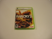 FarCry 2 Far Cry 2 PL - GRA Xbox 360 - Opole 1403
