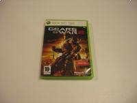 Gears of War 2 PL - GRA Xbox 360 - Opole 1405