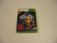 Battlefield 3 - GRA Xbox 360 - Opole 1407