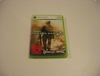 Call of Duty: Modern Warfare 2 - GRA Xbox 360 - Opole 1409