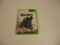 Call of Duty Advanced Warfare PL - GRA Xbox 360 - Opole 1410