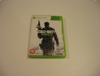 Call of Duty Modern Warfare 3 - GRA Xbox 360 - Opole 1411