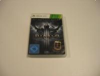 Diablo III Reaper of Souls - GRA Xbox 360 - Opole 1414