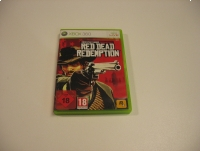 Red Dead Redemption - GRA Xbox 360 - Opole 1416