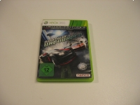 Ridge Racer Unbounded - GRA Xbox 360 - Opole 1417