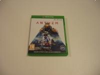 Anthem - GRA Xbox One - Opole 1418
