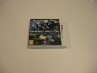 Ghost Recon Shadow Wars - GRA 3DS - Opole 1420
