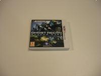 Ghost Recon Shadow Wars - GRA 3DS - Opole 1420