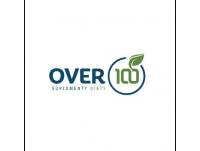 Over100.pl - superfoods, witaminy i minerały