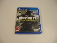 Call of Duty Infinite Warfare - GRA Ps4 - Opole 1423