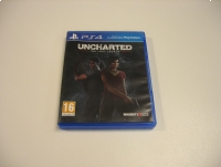 Uncharted The Lost Legacy - GRA Ps4 - Opole 1425